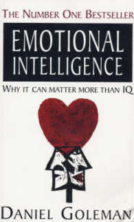 Link to an enlarged image of Emotional Intelligence : Why it Can Matter More than Iq -- Paperback (Export and)