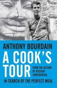 Link to an enlarged image of Cook's Tour -- Paperback / softback (New ed)