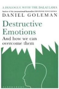 Link to an enlarged image of Destructive Emotions -- Paperback / softback (New ed)