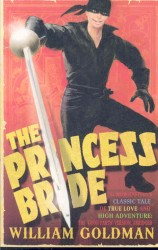 Link to an enlarged image of Princess Bride -- Paperback / softback
