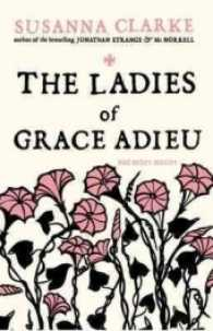 Link to an enlarged image of Ladies of Grace Adieu : and Other Stories -- Paperback / softback