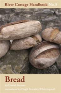 Link to an enlarged image of Bread (River Cottage Handbook) -- Hardback <No. 3> (UK ed.)