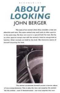 Link to an enlarged image of About Looking (UK ed.)
