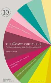 Link to an enlarged image of The Flavour Thesaurus