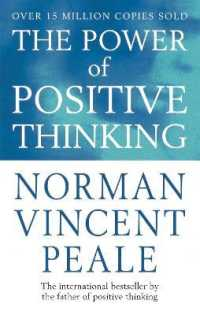 Link to an enlarged image of Power of Positive Thinking -- Paperback / softback
