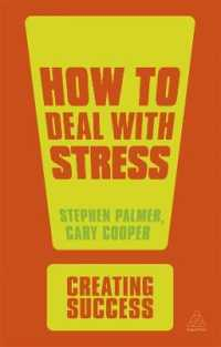 Link to an enlarged image of How to Deal with Stress (Creating Success) (3rd)
