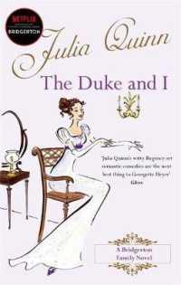 The Duke And I 9780749936570
