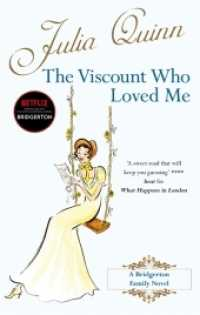 The Viscount Who Loved Me 9780749936587