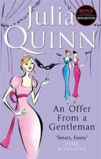 An Offer From A Gentleman 9780749936594