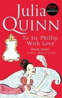 To Sir Phillip, With Love 9780749936617