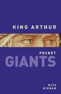 Link to an enlarged image of King Arthur (Pocket Giants)