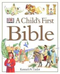 Link to an enlarged image of A Child's First Bible