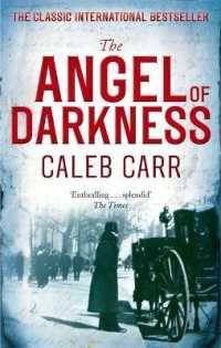 The Angel of Darkness 9780751547276