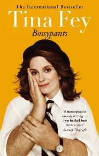 Link to an enlarged image of Bossypants -- Paperback / softback