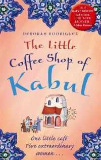 Link to an enlarged image of Little Coffee Shop of Kabul : The heart-warming and uplifting international bestseller -- Paperback / softback