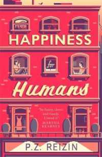 Link to an enlarged image of Happiness for Humans -- Paperback (English Language Edition)