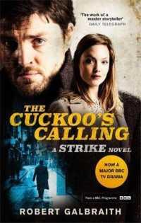 Link to an enlarged image of Cuckoo's Calling : Cormoran Strike Book 1 -- Paperback / softback