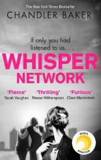 Whisper Network 9780751575118