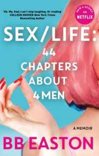 SEX/LIFE 9780751580709