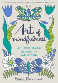 Books Kinokuniya The Mindfulness Colouring Book Anti Stress Art