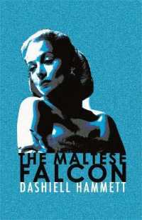 Link to an enlarged image of Maltese Falcon (Murder Room) -- Paperback / softback