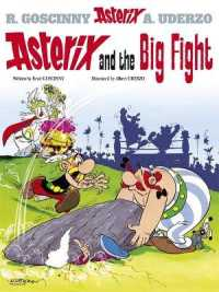 Link to an enlarged image of Asterix and the Big Fight (Asterix)