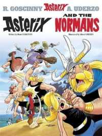 Link to an enlarged image of Asterix and the Normans (Asterix)