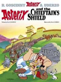 Link to an enlarged image of Asterix and the Chieftain's Shield (Asterix)