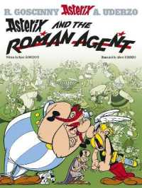 Link to an enlarged image of Asterix and the Roman Agent (Asterix)