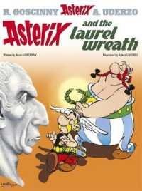 Link to an enlarged image of Asterix and the Laurel Wreath : An Asterix Adventure (Asterix)