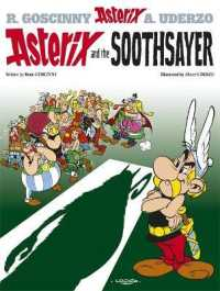 Link to an enlarged image of Asterix and the Soothsayer (Asterix)