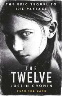 Link to an enlarged image of Twelve -- Paperback / softback