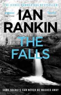 Link to an enlarged image of Falls (A Rebus Novel) -- Paperback / softback
