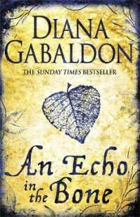 Link to an enlarged image of Echo in the Bone : Outlander Novel 7 (Outlander) -- Paperback / softback
