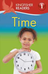 Link to an enlarged image of Time (Kingfisher Readers. Level 1)