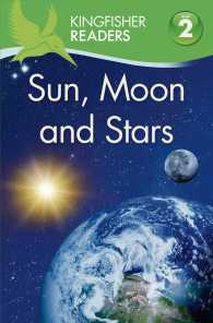 Link to an enlarged image of Sun, Moon, and Stars (Kingfisher Readers. Level 2)