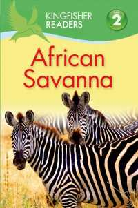 Link to an enlarged image of African Savanna (Kingfisher Readers. Level 2)