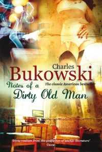 Link to an enlarged image of Notes of a Dirty Old Man -- Paperback / softback