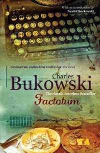 Link to an enlarged image of Factotum -- Paperback / softback (Revised ed)