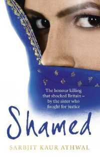 Link to an enlarged image of Shamed : The Honour Killing That Shocked Britain - by the Sister Who Fought for Justice