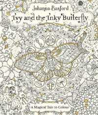 Books Kinokuniya Ivy And The Inky Butterfly Paperback