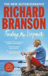 Finding My Virginity : The New Autobiography  9780753556139