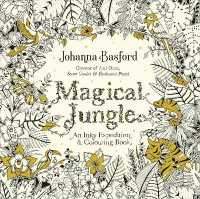 Books Kinokuniya Magical Jungle An Inky Expedition Colouring