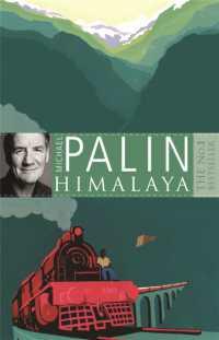 Link to an enlarged image of Himalaya -- Paperback / softback