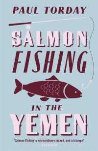 Link to an enlarged image of Salmon Fishing in the Yemen -- Paperback / softback