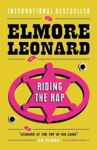 Link to an enlarged image of Riding the Rap -- Paperback / softback