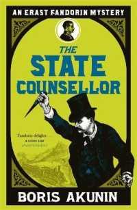 Link to an enlarged image of State Counsellor : Erast Fandorin 6 (Erast Fandorin Mysteries) -- Paperback / softback