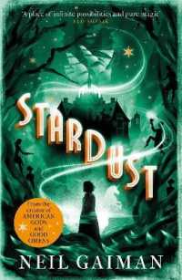 Link to an enlarged image of Stardust -- Paperback / softback