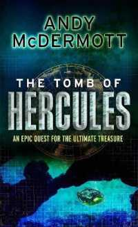 Link to an enlarged image of Tomb of Hercules (Wilde/chase 2) (Wilde/chase) -- Paperback / softback