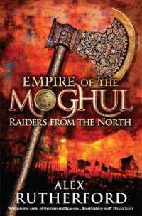 Link to an enlarged image of Empire of the Moghul: Raiders from the North -- Paperback / softback
